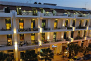 Kentrikon Hotel   - Evia Greece