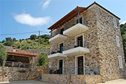 Labetia Apartments - Evia Greece