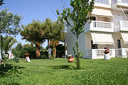 Posidonia Pension - Evia Greece