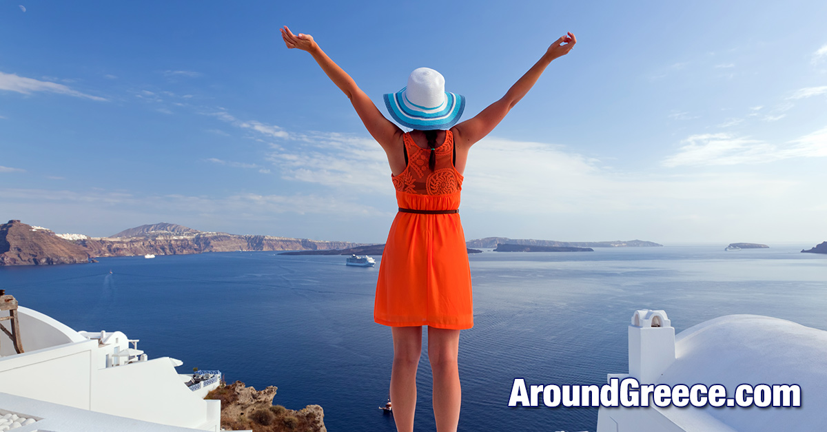 Around Greece | Holidays to Greece